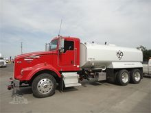Used 2003 KENWORTH T