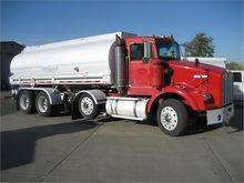 Used 1991 KENWORTH T