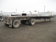 Used 1996 TRANSCRAFT