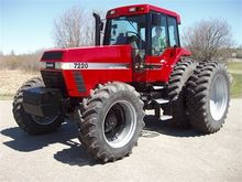 Used 1995 CASE IH 72