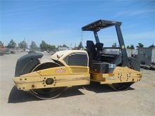 Used 2008 HYPAC C766