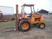 Used 1981 CASE 585C