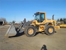 Used 2012 VOLVO L90G