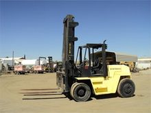 Used 1997 HYSTER H19