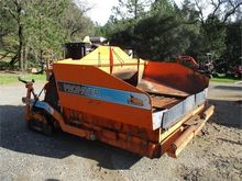 2002 GILCREST PROPAVER 813 RT