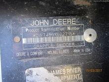 2006 John Deere 748GIII