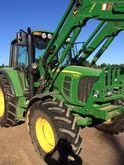 2011 John Deere 6430 Premium