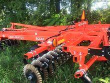 Used 2015 Kuhn 8000-