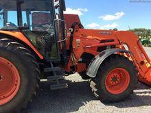 Used 2012 Kubota M12
