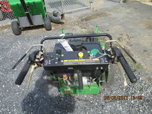 2008 John Deere G15
