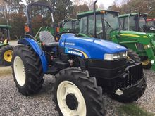 2015 New Holland 55