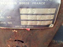 Massey - Ferguson 699