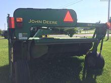 2009 John Deere 835