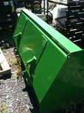"Horst 85"" high volume bucket"