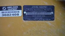 2015 John Deere 872G