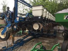 Used Kinze 3600 in S