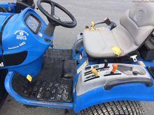 2005 New Holland TZ22DA