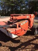 Used Kuhn FC 283 in