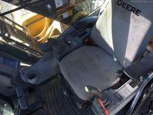 2014 John Deere 210G