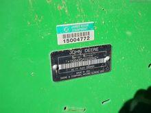 2013 John Deere 640FD