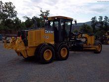2012 John Deere 670G