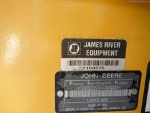 2012 John Deere 824K