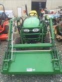 2012 John Deere 2720 CUT