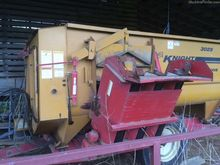 Used Kuhn Knight 302