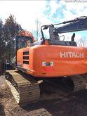 2013 Hitachi 250LC-6
