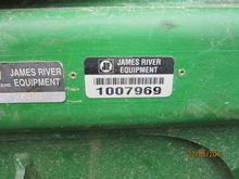 2012 John Deere 643K