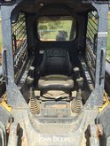 2014 John Deere 319E