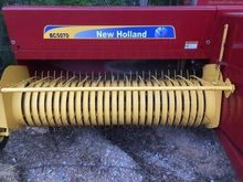 2012 New Holland BC5070 HAYLINE
