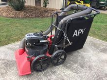 Used 2011 Gravely ap