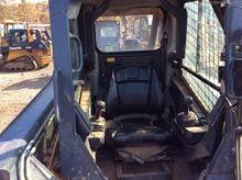 2015 John Deere 319E