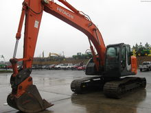 2012 Hitachi 225LCS-3