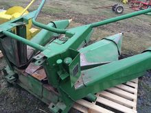 John Deere CORN HEAD 3-ROW