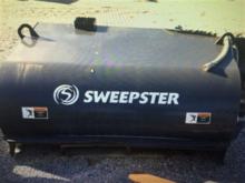 2012 SWEEP SWEEPER