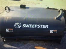 2012 SWEEP SWEEPER