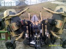Used Landpride RGM13