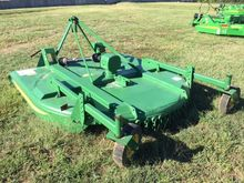 Landpride 7' Rotary Cutter