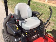 2016 Toro MX4800 (74891)