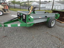 Used Frontier MS1108