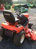 2004 Kubota G2460