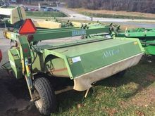 Used KRONE AM323 in