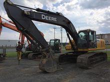 2012 John Deere 290G