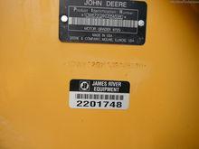 2012 John Deere 672G