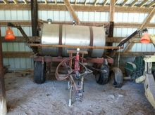 Johnson Nitrogen Applicator