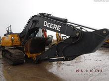 2014 John Deere 350G