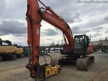 Used 2014 Hitachi 21