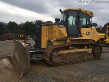 2014 John Deere 750K